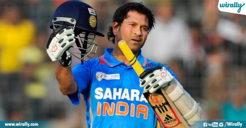 1 Indian Cricketers