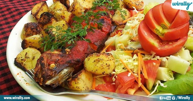 1 Pahadi Foods Everyone Loves