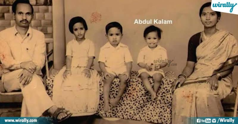 1 Unknown Facts About Abdul Kalam