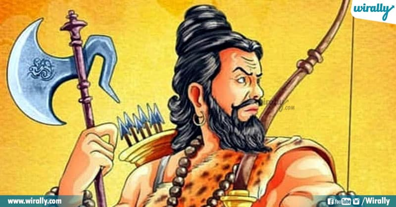1 Unknown Facts About Bhishma