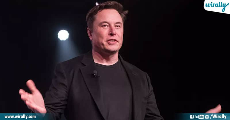 1 Unknown Facts About Elon Musk
