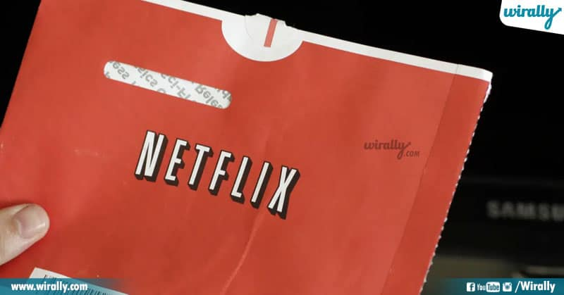 1 Unknown Facts About Netflix