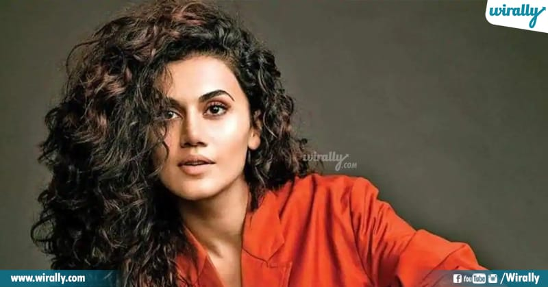 1 Tapsee