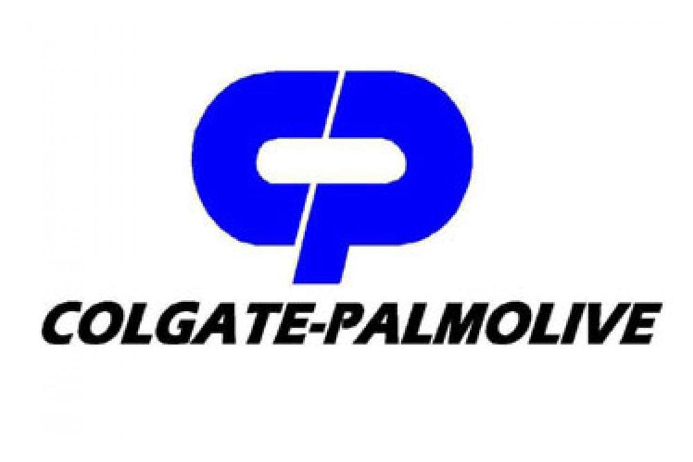 1. Colgate Palmolive