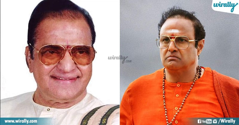 10 Biopics Made In Tollywood