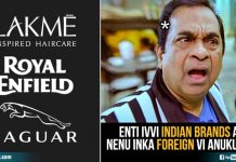 10 Brands & Companies Which Sounds Like Foreign But Actually Indian
