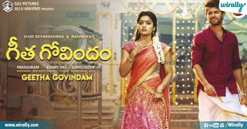 10 Highest Grossing Telugu Films In Usa