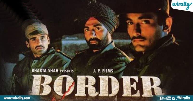 10 Patriotic Movies