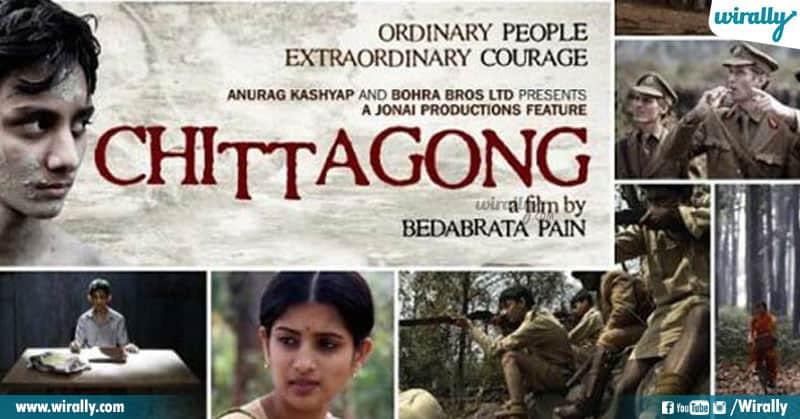 11 Patriotic Movies