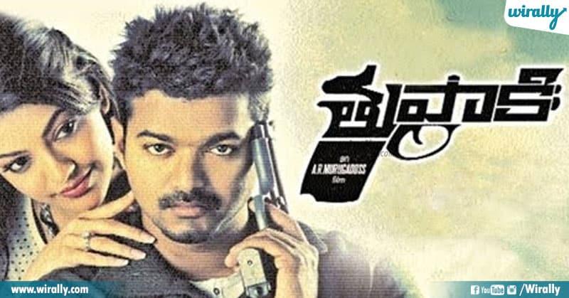 11 Tamil Movies Dubbed In Telugu