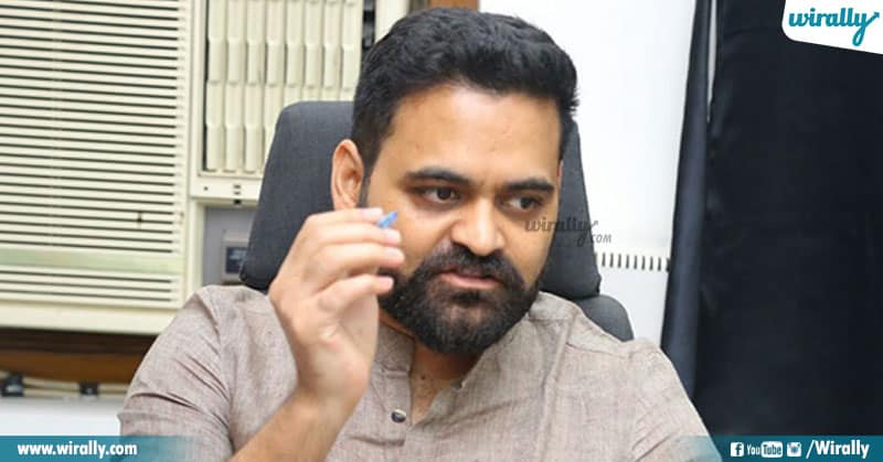 12 New Age Tollywood Directors