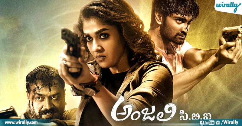 12 Tamil Movies Dubbed In Telugu
