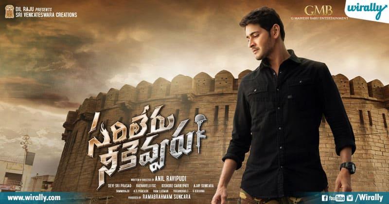 13 Highest Grossing Telugu Films In Usa