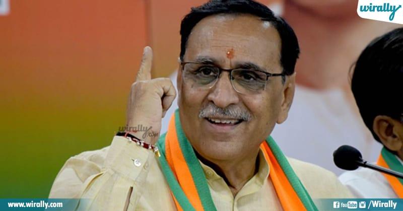 13 Vijay Rupani