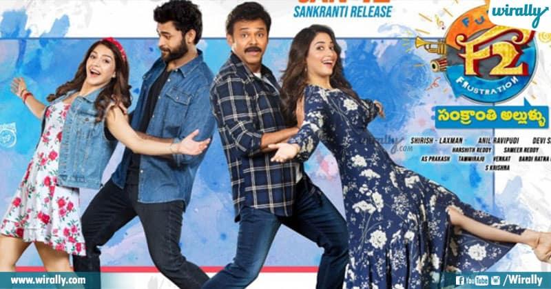 15 Highest Grossing Telugu Films In Usa