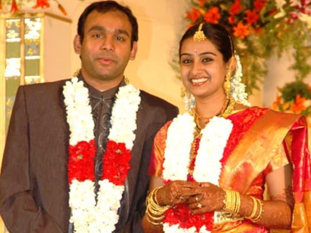 19. Laya Marriage Photo