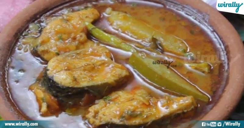 2 Andhra Non Vegetarian