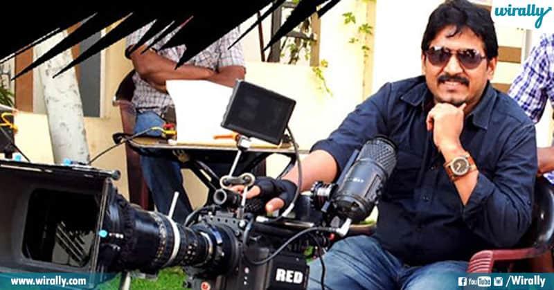 2 Famous Cinematographers