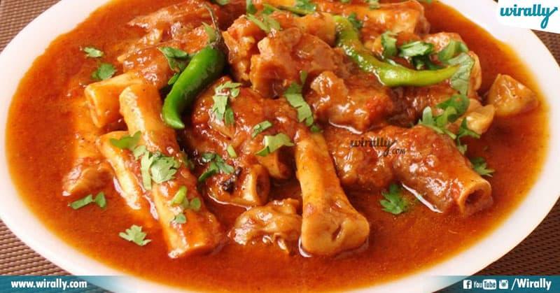 2 Hyderabad Food 1