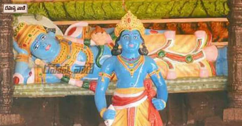 Sri Krishna Temple Kerala