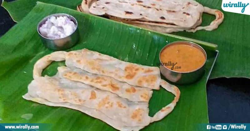 2 Restaurant In Madurai