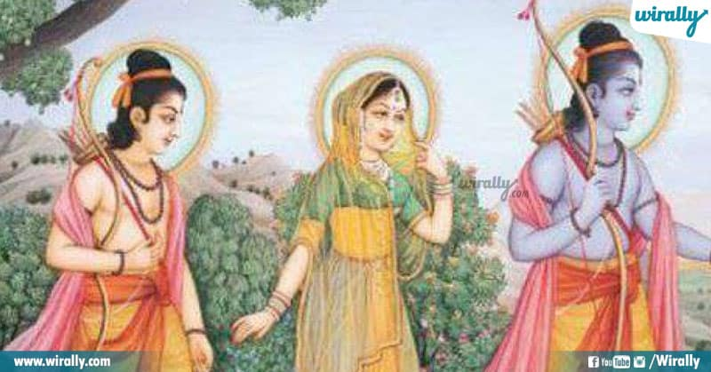 2 Unknown Facts About Lord Rama