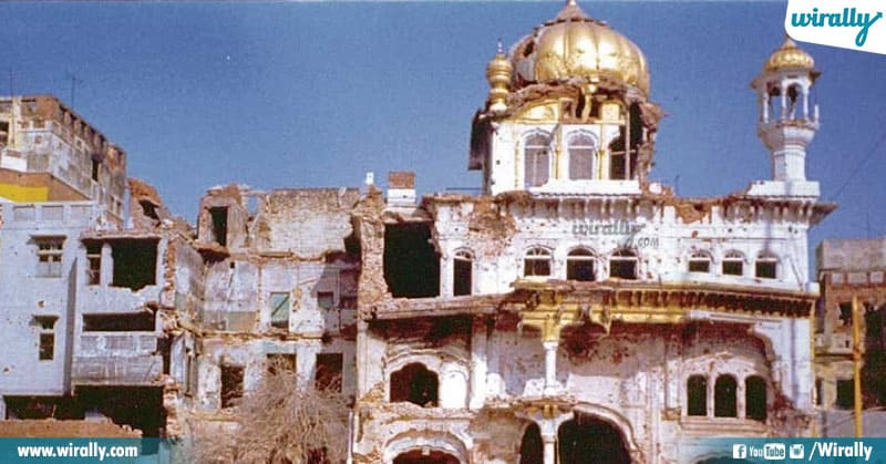 2 Unknown Facts About Operation Blue Star