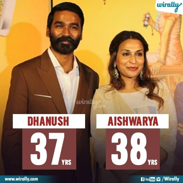 2 Dhanush