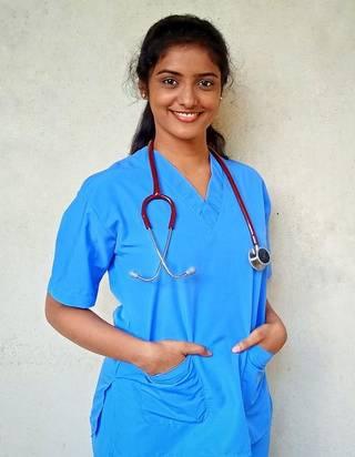 2. Roopa Koduvayur