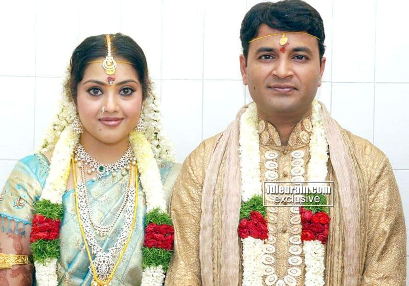 20. Meena Marriage Photo
