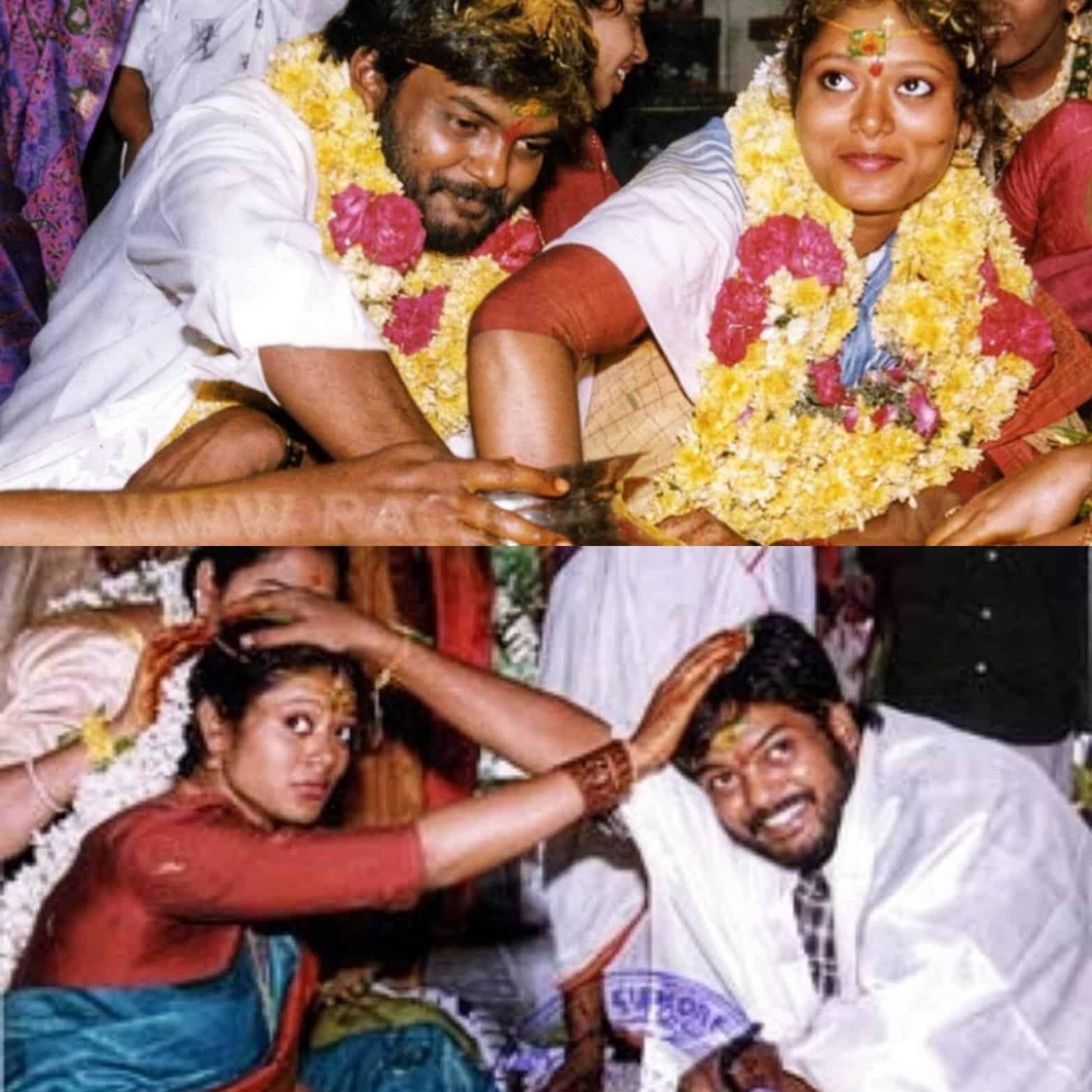 21. Puri Jagannadh Marriage Photo