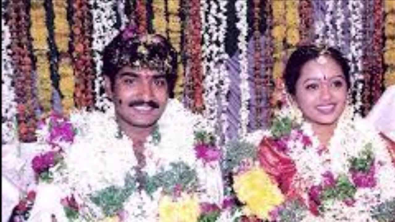 22. Rajeev Kanakala Marriage Photo