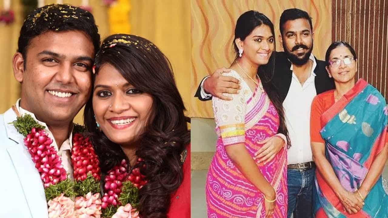 25. Tharun Bhascker Wedding Pic