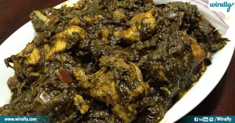 3 Andhra Non Vegetarian