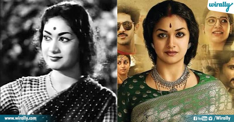 3 Biopics Made In Tollywood