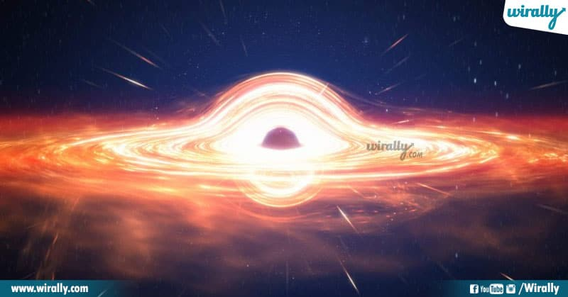 3 Facts About Black Holes
