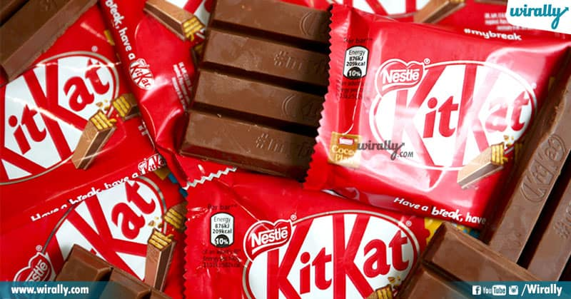 3 Famous Chocolate Brands In India