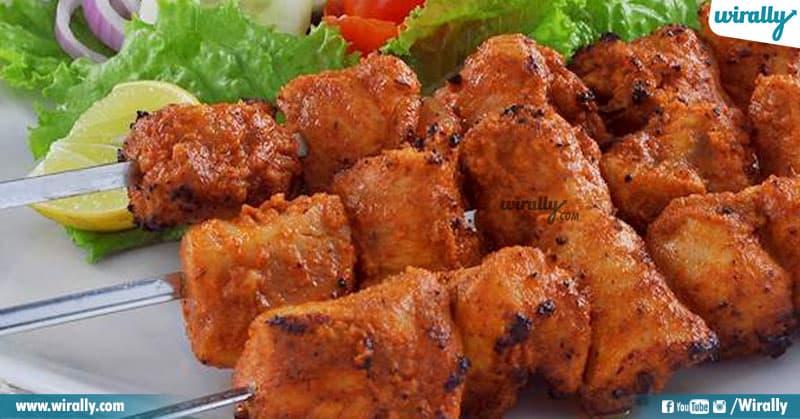 3 Hyderabad Food 1
