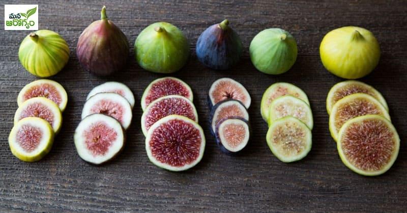 Health Benfits Of anjeera
