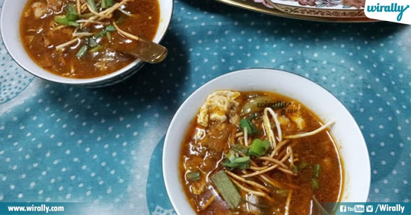 3 Soups Are The Best Food For Monsoons