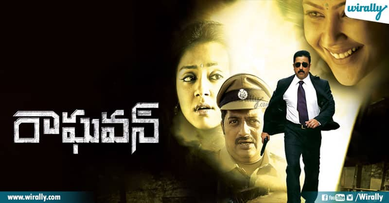 3 Tamil Movies Dubbed In Telugu