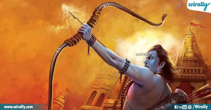 3 Unknown Facts About Lord Rama
