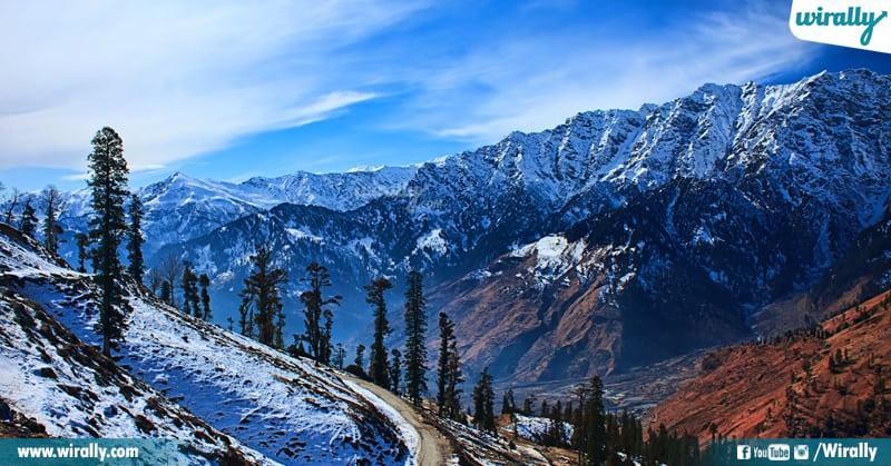 3 Himachal Pradesh