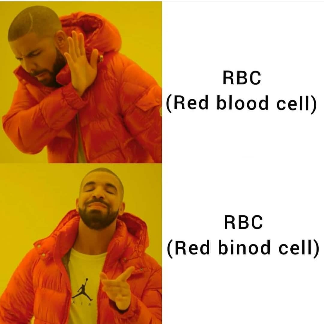 3. Binod Memes