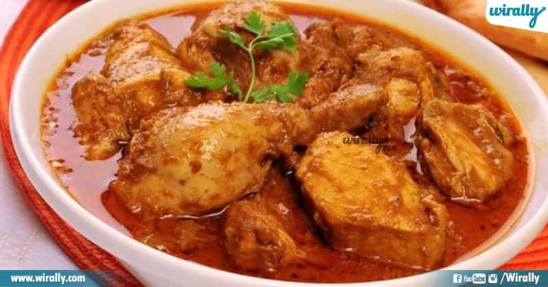 4 Andhra Non Vegetarian