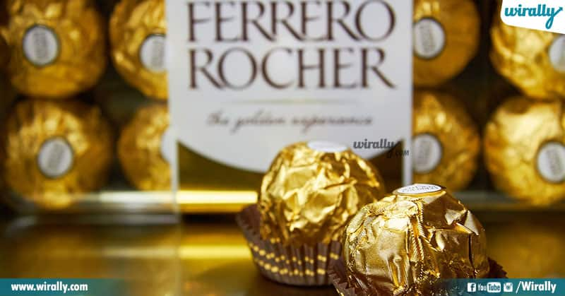4 Famous Chocolate Brands In India