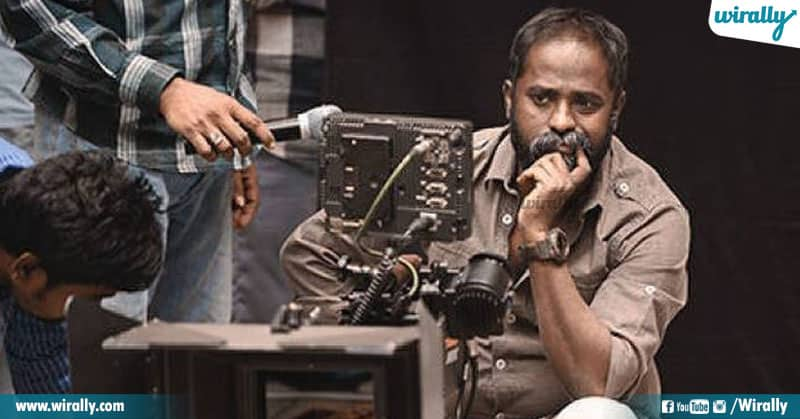4 Famous Cinematographers