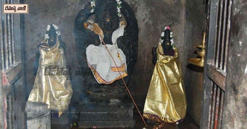 Kadamba VanaNadha swamy