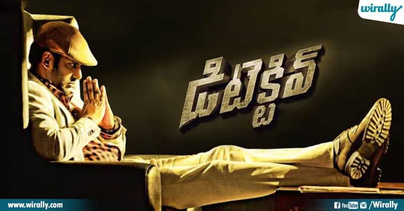 4 Tamil Movies Dubbed In Telugu