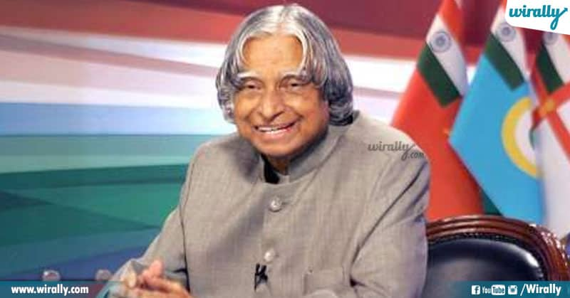 4 Unknown Facts About Abdul Kalam
